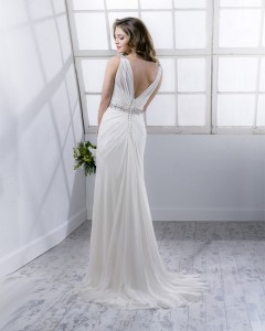 Maggie Sottero Ruth 25 000    12 500 руб.